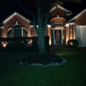 Add Landscape Lighting To Your Fall To-Do List