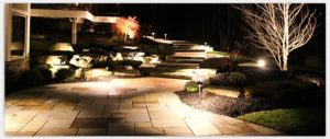 Landscape Lighting Designer Houston