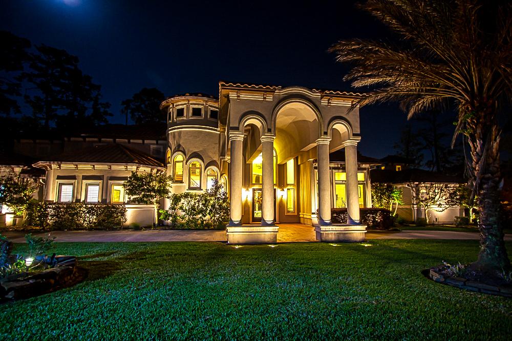 Landscape lighting proper outdoor landscape lighting is necessary for