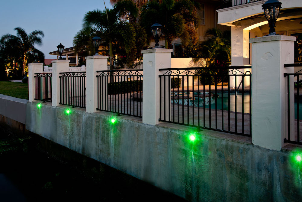 Landscape Lighting Katy