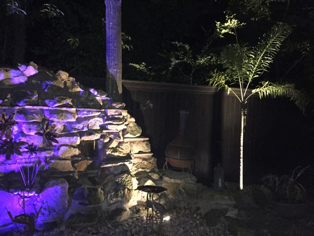 Let us come out for your free outdoor lighting quote. (713) 481-1518 & Outdoor Lighting Houston | Landscape Lighting Houston