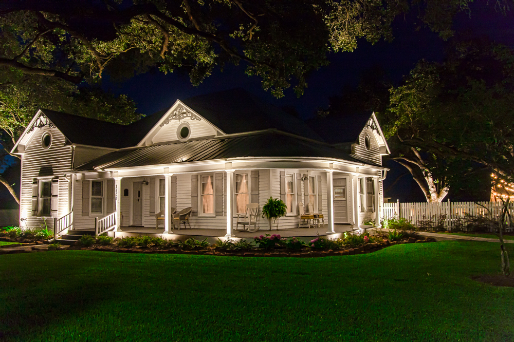 Outdoor Event Lighting Houston Outdoor Wedding Lighting