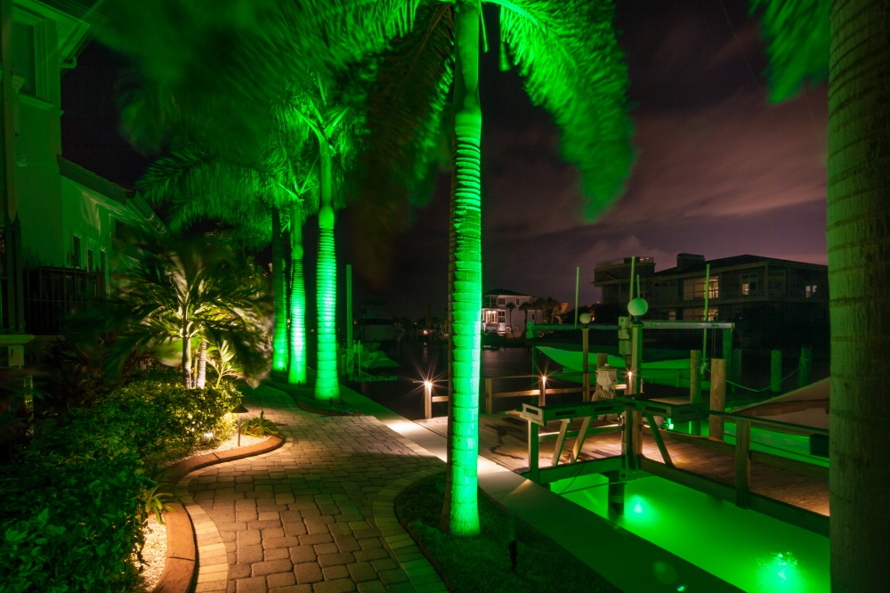 Houston Luxury Lighting